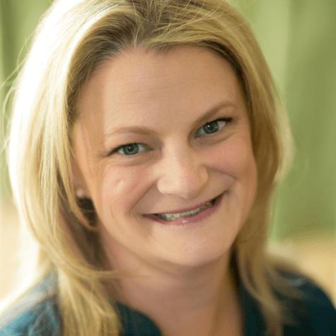 Headshot of Allison Griffin