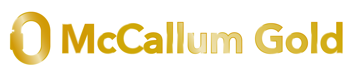 McCallum Gold logo