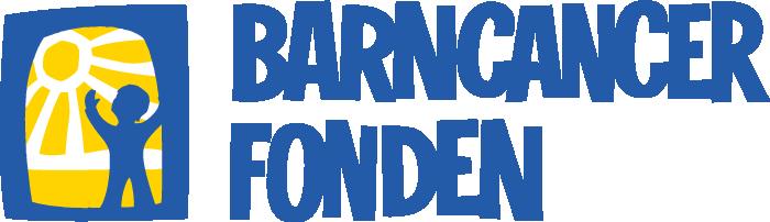 barncancerfonden logotype