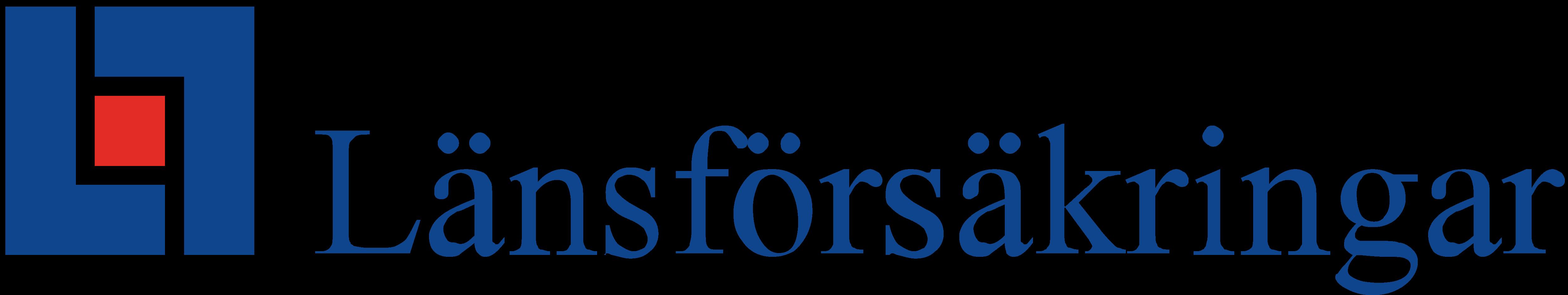 länsförsäkring logotype