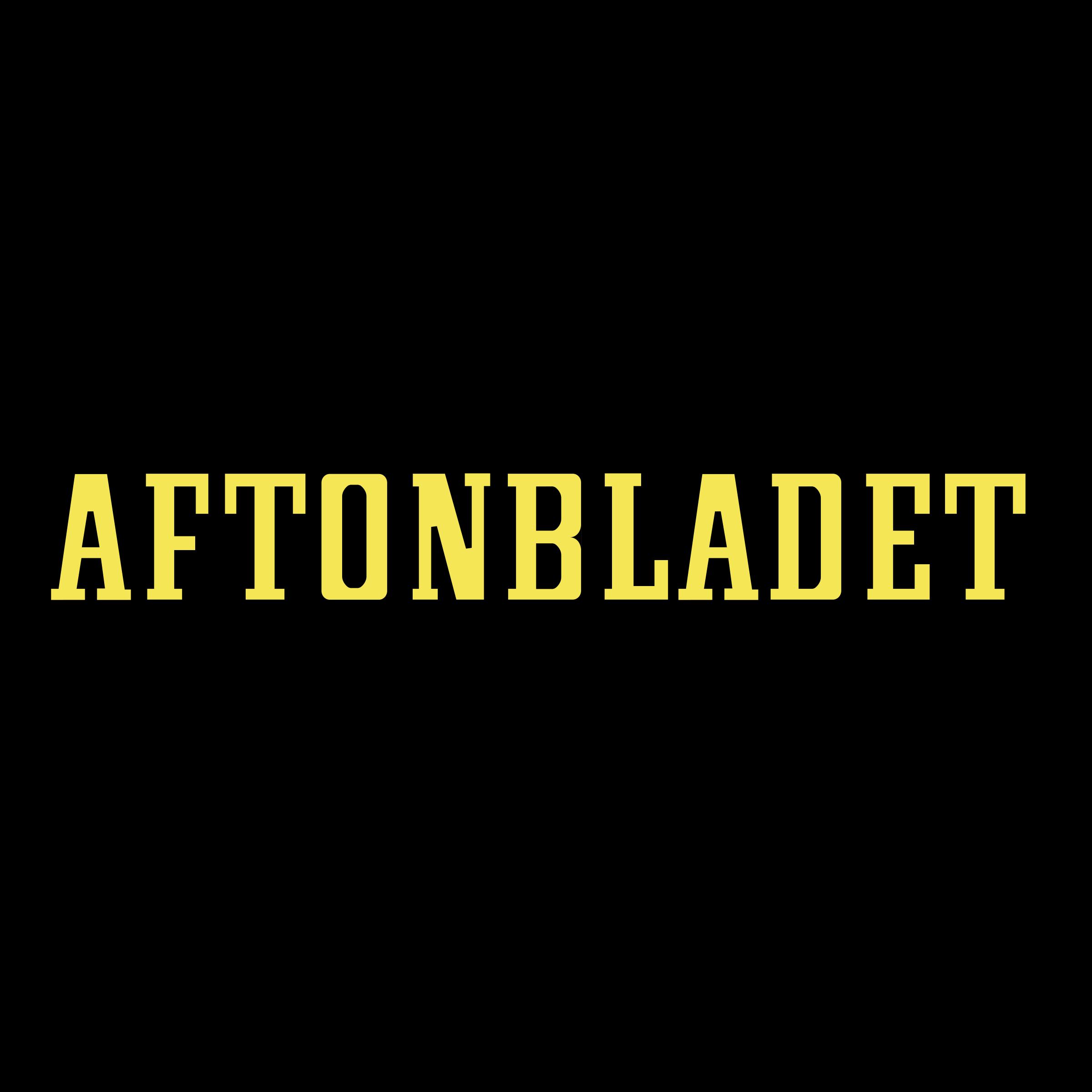 aftonbladet logotype