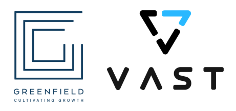 WHY GREENFIELD TRIPLED DOWN ON VASTDATA