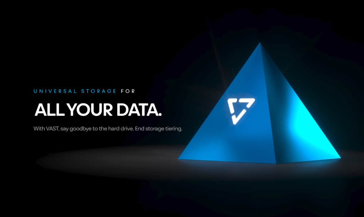 VAST Data Bolsters Leadership Team to Prepare for Rapid Growth and Global Expansion