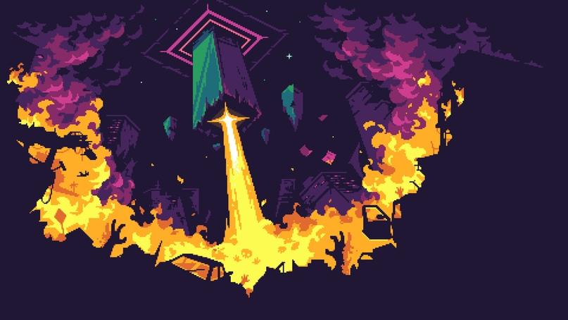 Рецензия на игру «ScourgeBringer». Deaddinos - изображение 1