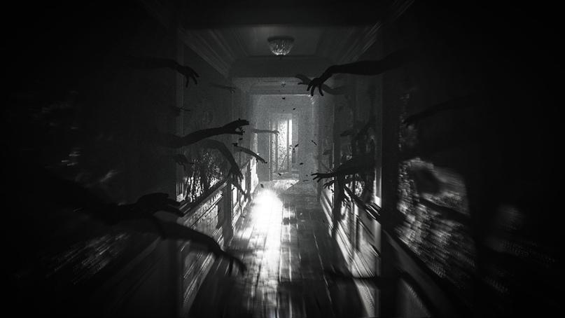 Рецензия на игру «Layers of Fear 2». Deaddinos - изображение 1