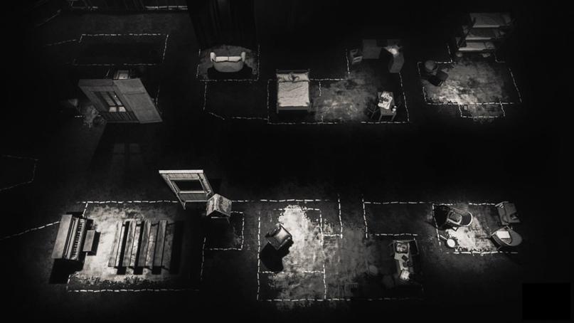 Рецензия на игру «Layers of Fear 2». Deaddinos - изображение