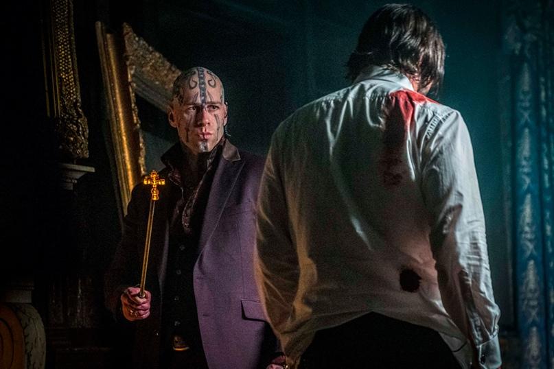 Рецензия на фильм «Джон Уик 3», Deaddinos - изображение 4