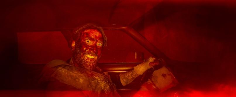 Рецензия на фильм «Мэнди», Deaddinos - изображение 4