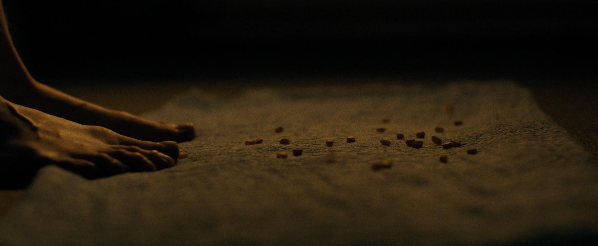 Рецензия на фильм «Святая Мод». Deaddinos - изображение