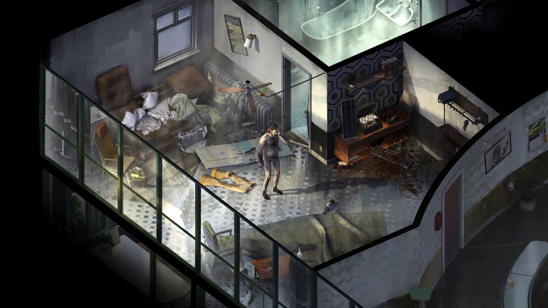 """Рецензия на игру """"Disco Elysium"""", Deaddinos - изображение 1"""