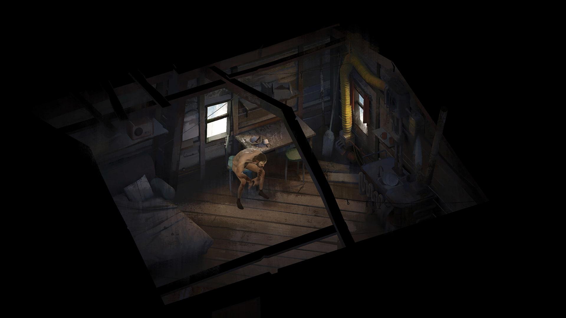 """Рецензия на игру """"Disco Elysium"""", Deaddinos - изображение 3"""