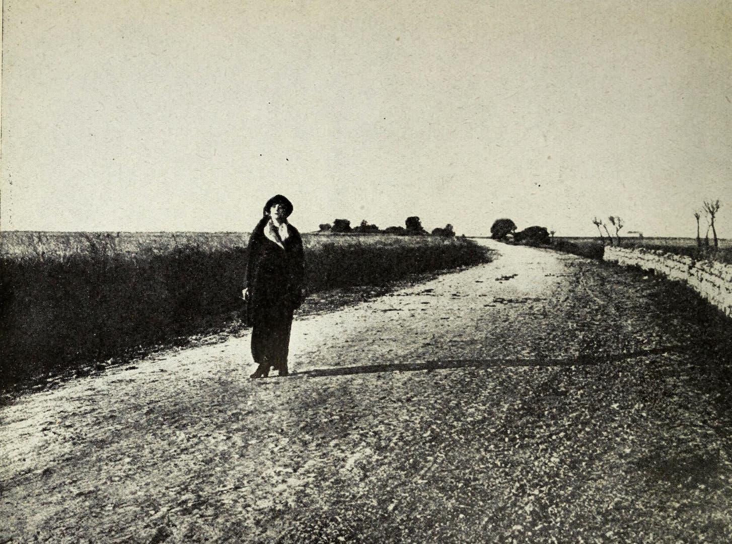 Французский импрессионизм в кино, Deaddinos - изображение 4
