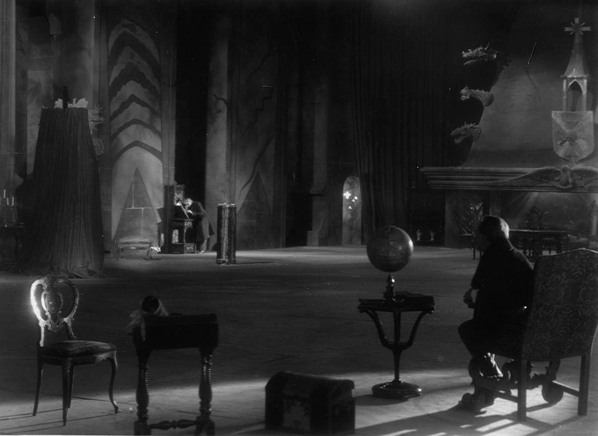 Французский импрессионизм в кино, Deaddinos - изображение 5