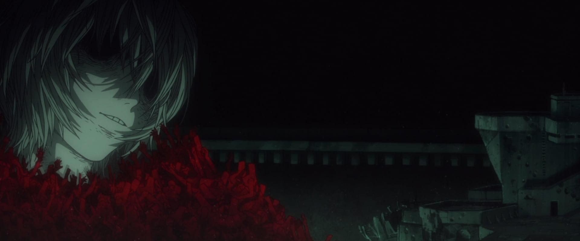 Рецензия на фильм «Rebuild of Evangelion». Deaddinos - изображение 2