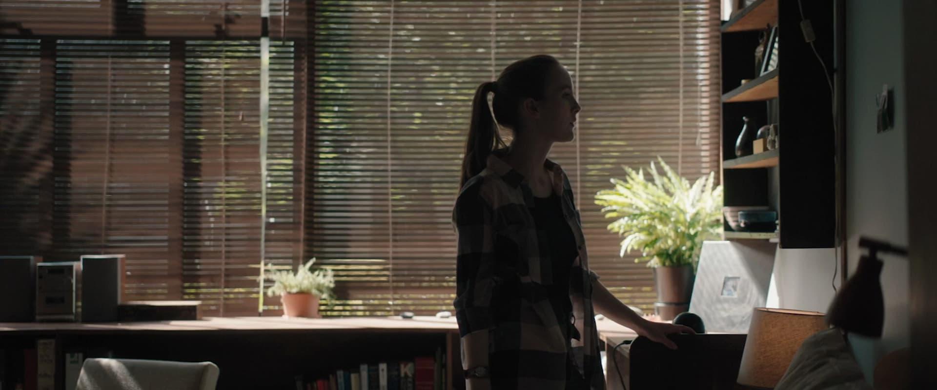 Рецензия на фильм «Роуз притворяется Джули». Deaddinos - изображение 1