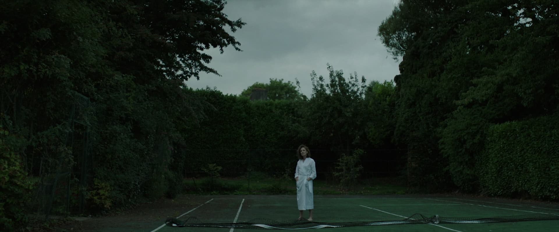 Рецензия на фильм «Роуз притворяется Джули». Deaddinos - изображение 2
