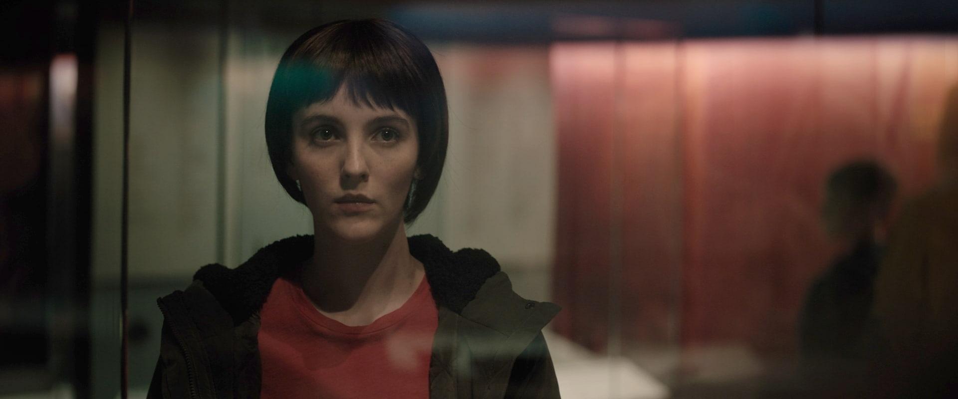 Рецензия на фильм «Роуз притворяется Джули». Deaddinos - изображение 3