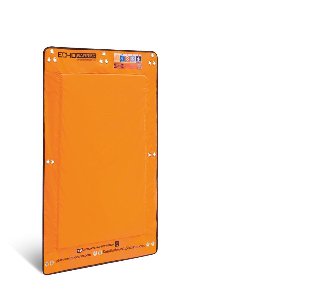 Amortiguadores transversales TB1™