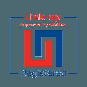 Linku up logo