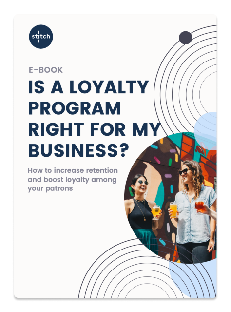 Is A Loyalty Program Right For My Business Cover