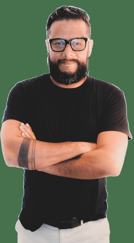 Miguel Angel Ochoa