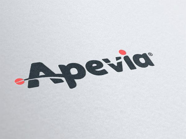 Apevia - Logo Design