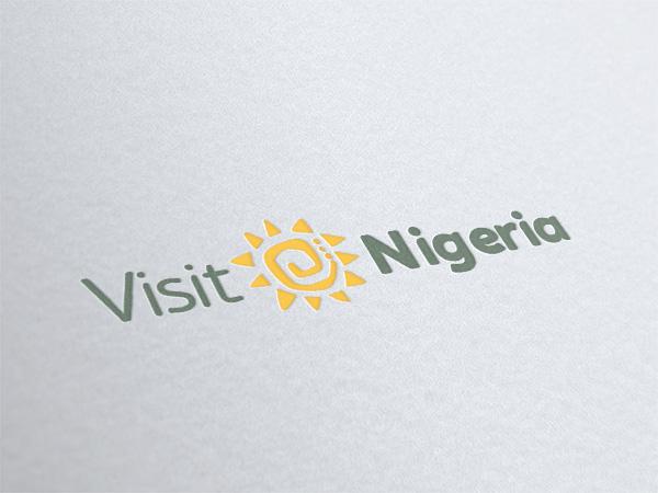 Visit Nigeria - Logo Design