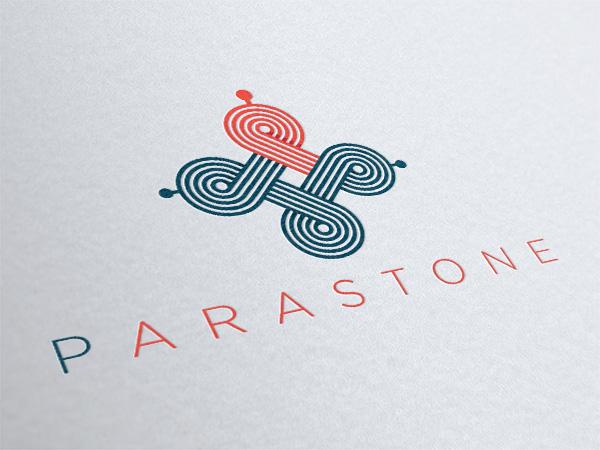Parastone - Logo