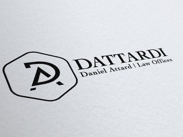 Dattardi - Logo Design