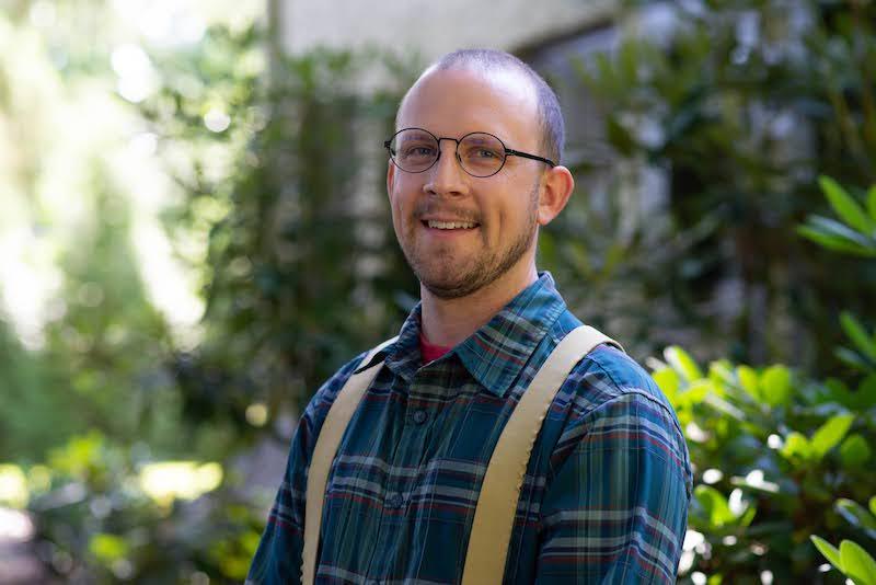 Jonathan Gach, Energy Home Inspection