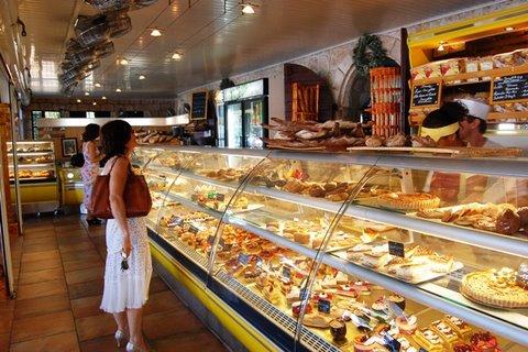bakery st maarten
