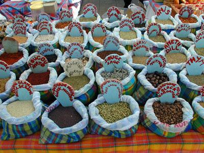marigot spices, st maarten