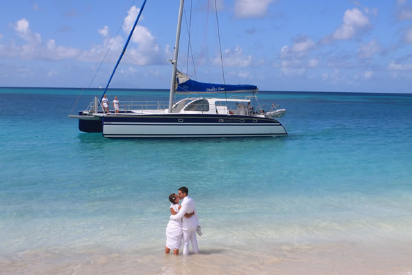 st-maarten-wedding-charters