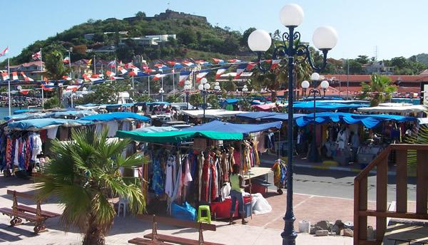 Marigot_Market_Saint_Martin