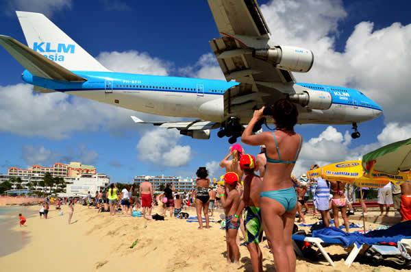 maho planes sxm