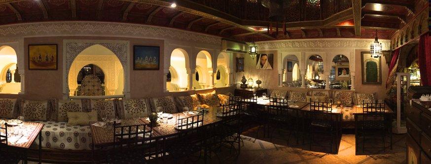marrakech restaurant st maarten
