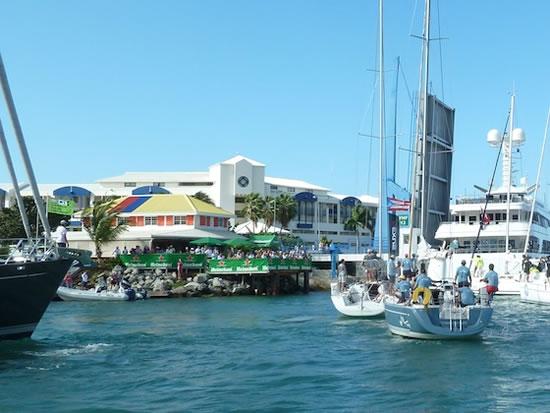 Sint-Maarten-Yacht-Club