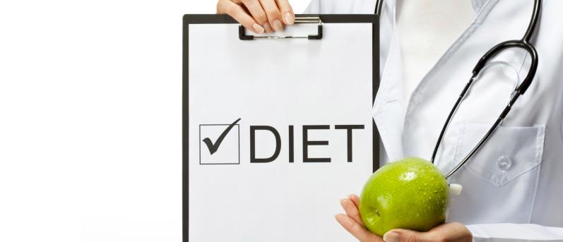 Dieta postoperatoria de la manga gástrica