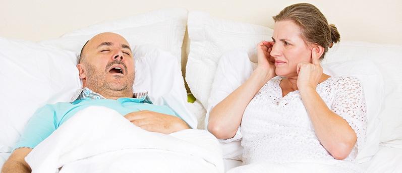 Weight Loss Surgery and Obstructive Sleep Apnea (OSA)