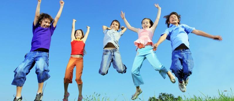 Preventing Obesity in Children