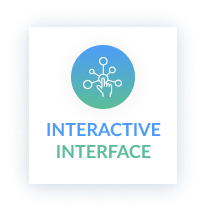 interactive interface