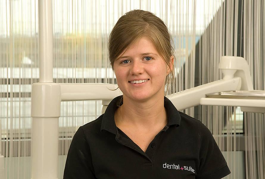 Z-MVZ dental suite - Julia Jost - Assistenz