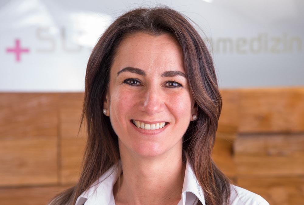 Z-MVZ dental suite - Jelena M. Djuric - Zahnärztin