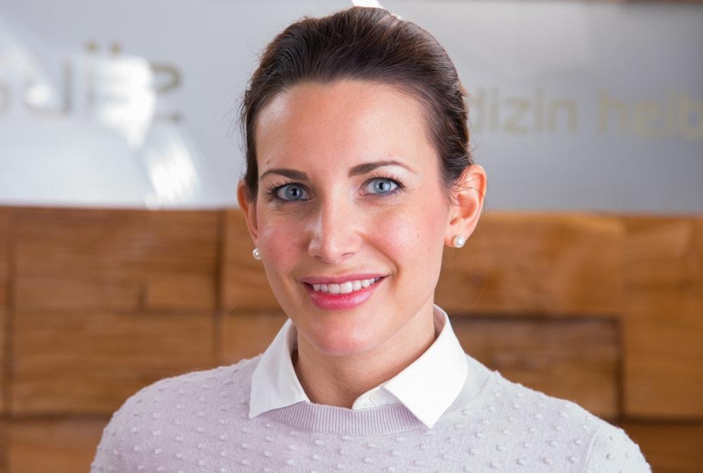 Z-MVZ dental suite - Dr. Laura Winter - Zahnärztin