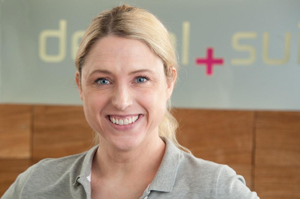 Z-MVZ dental suite - Dr. Juliane Fischer - Fachzahnärztin Kieferorthopädie