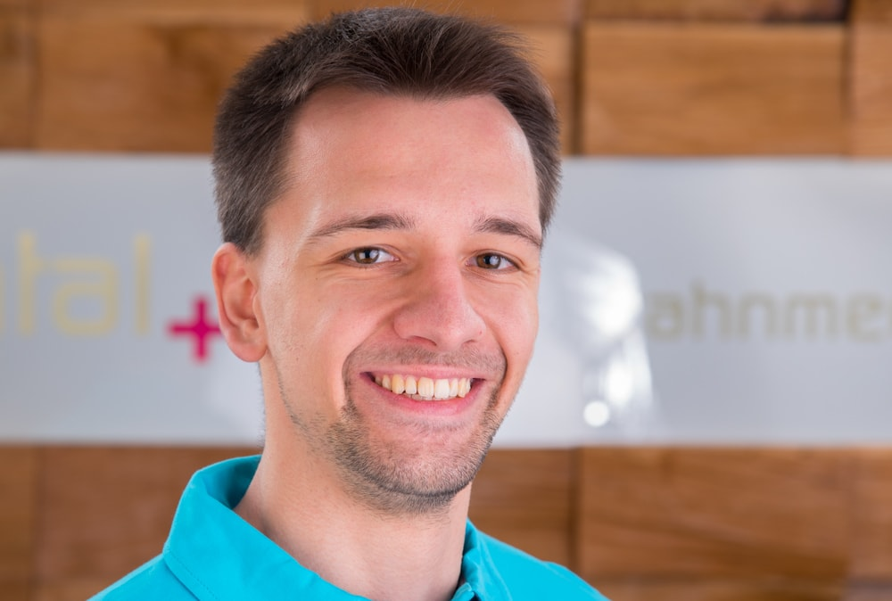 Z-MVZ dental suite - Markus Groß - Zahnarzt