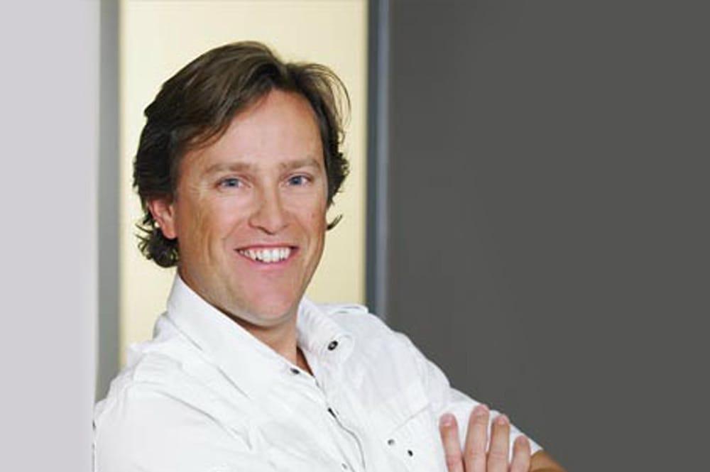 Z-MVZ dental suite - Jochem Heibach - Zahnarzt & Geschäftsinhaber
