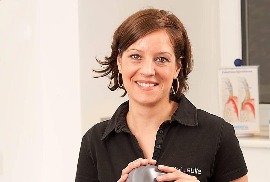 Z-MVZ dental suite - Tanja Wiebel-Walczok - Prophylaxe