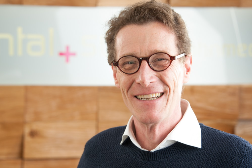 Z-MVZ dental suite - Ulrich Schneider - Patientenmanagement, Leitung Empfang