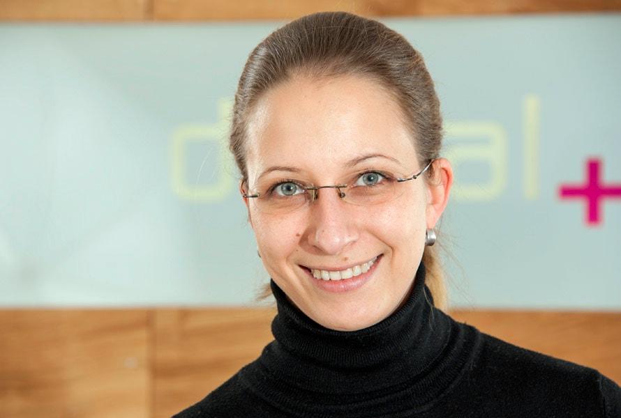 Z-MVZ dental suite - Denise Garske - Praxismanagement